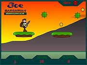 Joe Barbarian game