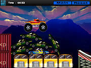 Turbo Truck 2 game