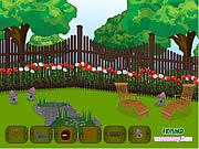 Pop Garden game