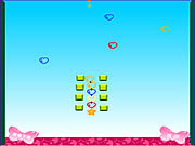 juego Heart Catching Game