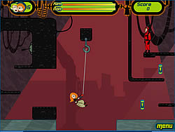 Kim Possible - Drakken's Lair game