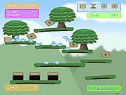 Puffball Hunter game