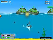 Play Intensub 2 Game