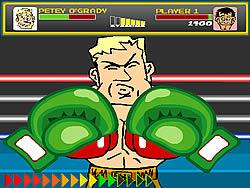 Fisticuffs Boxing game
