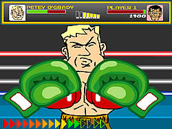 Fisticuffs Boxing game