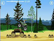 Stunt Dirt Bike لعبة