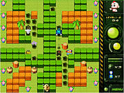 Play Tank man Game