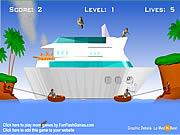 Lifebuoy game
