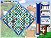 Puzzle Bingo game