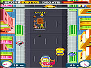 Fancy Driver game