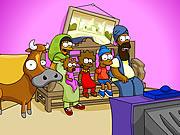 Watch free cartoon The Singhsons