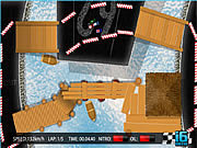 Play Mini racing Game