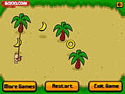 Play Chomping chimp Game