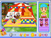 Play Marky market Game