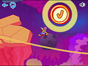 Chopix Adventures game
