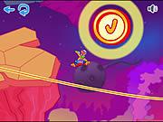 juego Chopix Adventures