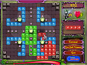 Play Elven mists Game