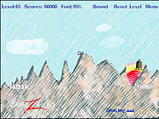 SkyShip Pepelac game