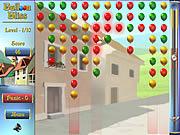 Balloon Bliss game