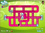 Yapa Croc game