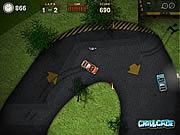 Street Menace game