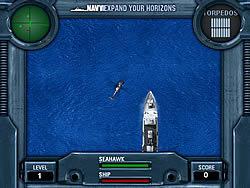 Navy Game game