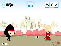 Girigiri Run game