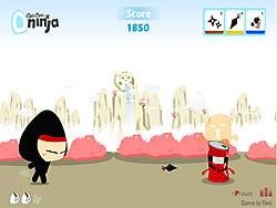 Girigiri Run game