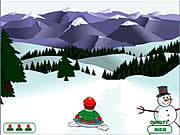 Play Downhill adventure Game