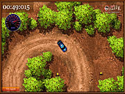 Portugal Rally game