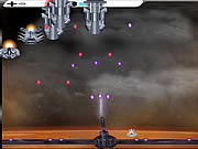 Play Heavy gunner Game