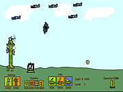 Play Air defence 2 Game