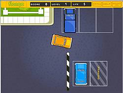 Expert Parking game