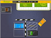 Play Expert parking Game