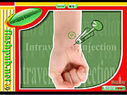 Injection Experience game