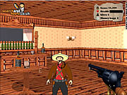 Wild Wild West Coin Fest game