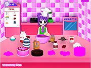 juego Cooking Mommy