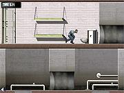 Prison Break game
