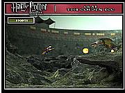 Harry Potter I - Grab the Golden Egg game