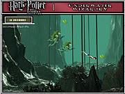 เล่นเกมฟรี Harry Potter I - Underwater Wizardry