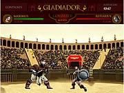Gladiador game