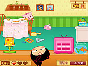 Play Puccas breakfast Game