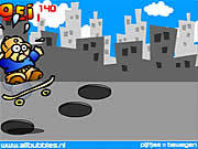 juego Ollie