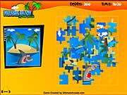 Paradise Island Jigsaw Puzzle game