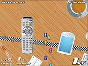 Partmaster Mini GP game