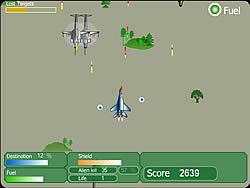 Prevent Attack 2 game