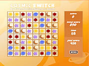 Cosmic Switch game