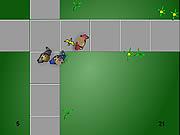 Bird Bomber game