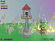 Artillery Tower game