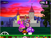 Princess Bella's Royal Ride game